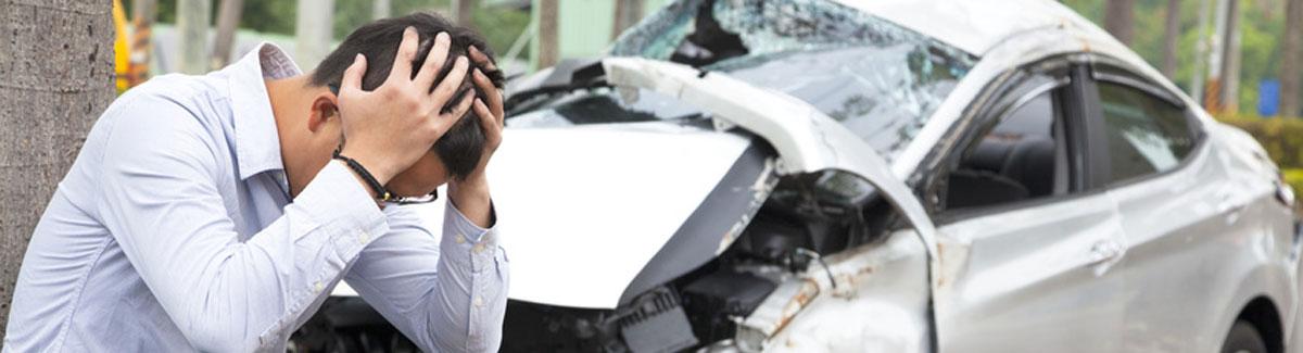 Car Wreck Injury