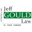 Jeff Gould Law Logo