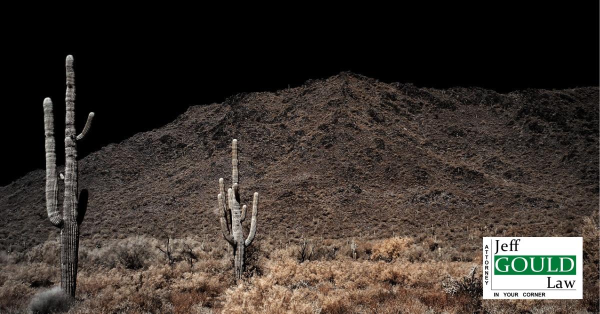 Haunted Tucson