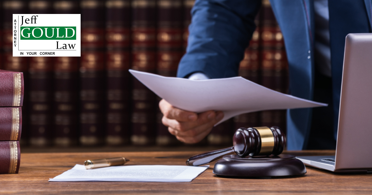 5 Things to Bring to Your First Meeting With an Attorney